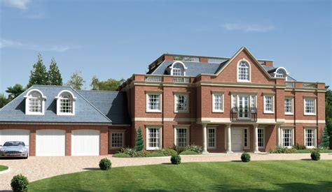luxury homes in surrey whiteoak developments builders