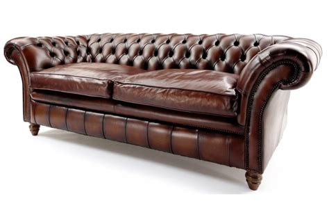 Chesterfield Sleeper Sofa Green Leather Chesterfield Chesterfield Sleeper Sofa