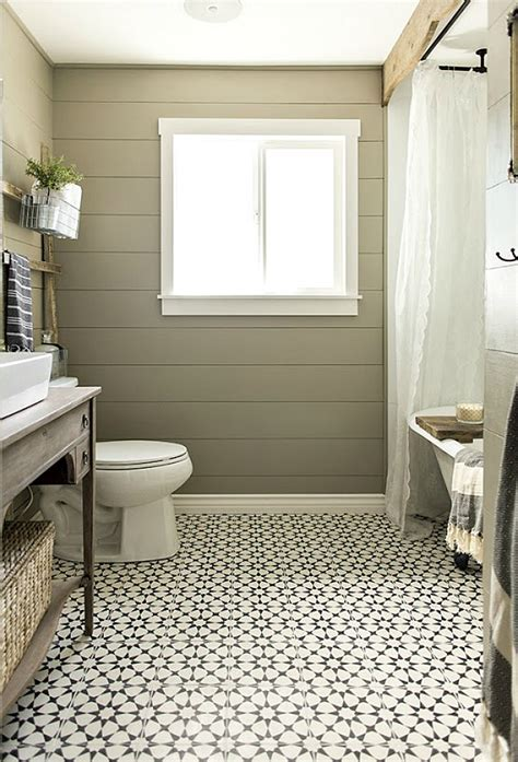 Swoon Over These 14 Gorgeous Patterned Tile Designs