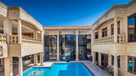 Formal Dining Rooms peek inside perth s mega mansions