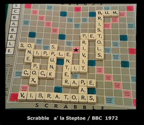 is hex a scrabble word steptoe and on