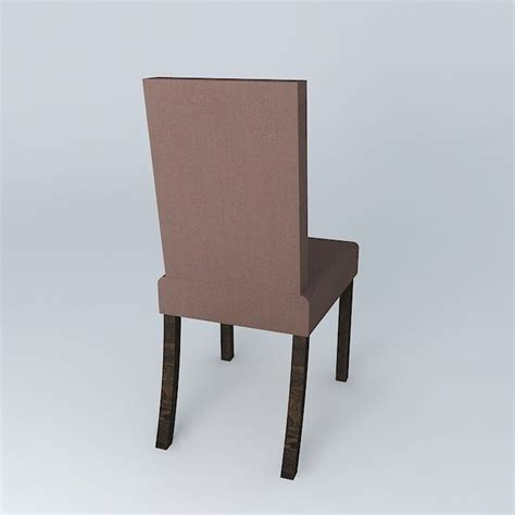 Taupe Chair Covers by Chair Cover Margaux Taupe Houses The World 3d Model Max