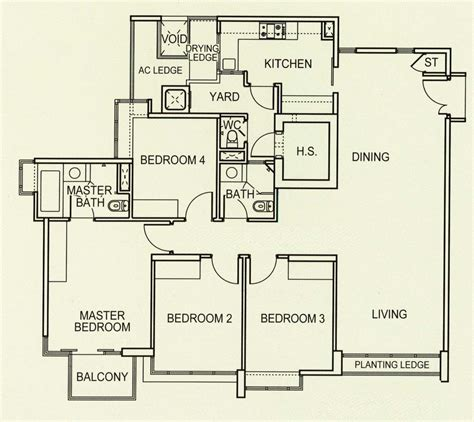 100 choice homes floor plans the zillow