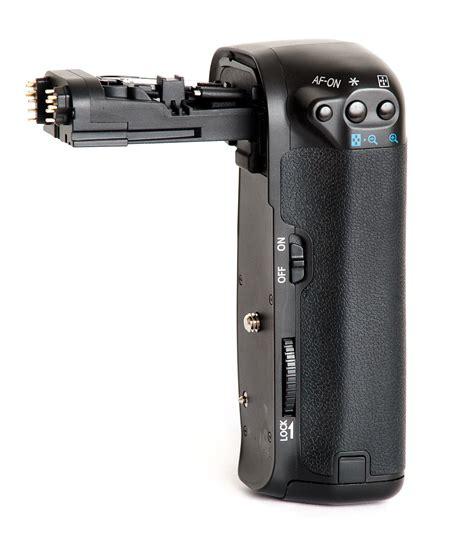 Baterai Grip Canon 60d meike neewer bg e9 battery grip for the canon 60d cheap