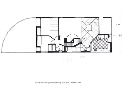 venturi house plan vanna venturi house plan remix the school house double negative pinterest