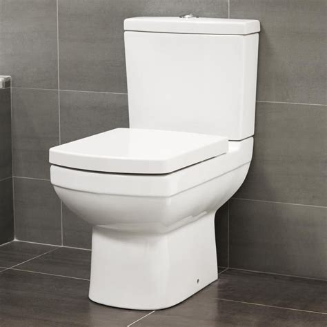 Kitchen Cabinets Space Savers by Saneux I Line Close Coupled Wc Pan Johngoslett Co Uk