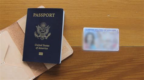 travel tips why you need a u s passport card huffpost