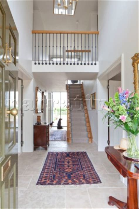 turquoise hallway country entrance foyer peter ew008 13 double height hallway and entrance hall in w