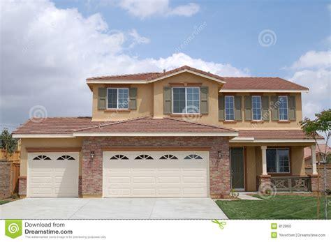 Haus In Haus by Neues Haus In Kalifornien Stockfoto Bild B 252 Rgersteig