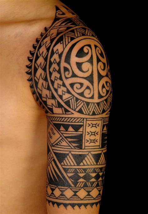 tattoos gallery man 30 beautiful and creative tribal tattoos for men and women