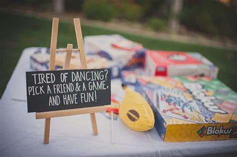 brilliant ideas   fun filled wedding weddingsonline