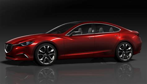 mazda 6 2018 release date 2018 mazda 6 release date redesign review cars release