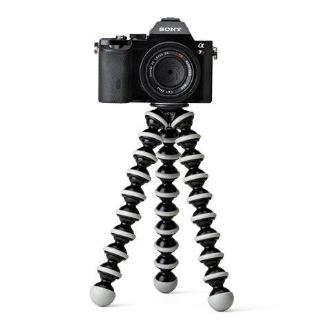 Gorillapod Dslr portable lightweight dslr tripod gorillapod slr zoom
