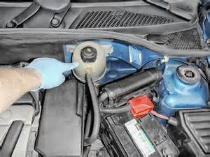 Renault Coolant Renault Clio Petrol 1 4 Checking Coolant Level