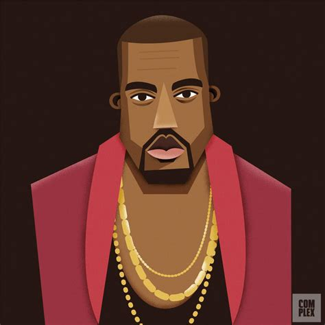 best rappers complex illustrates the best rappers each year since