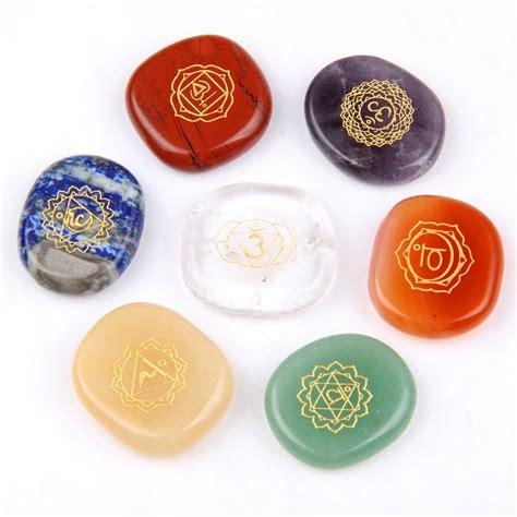 Bonding Pouch Oval quartz usui reiki healing set chakra balancing meditation gemstone spiritual