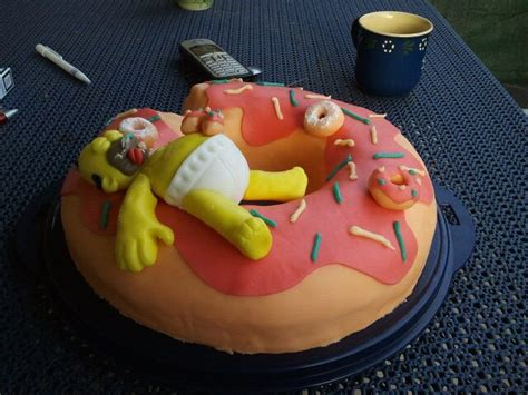 simpsons kuchen simpsons kuchen imagui