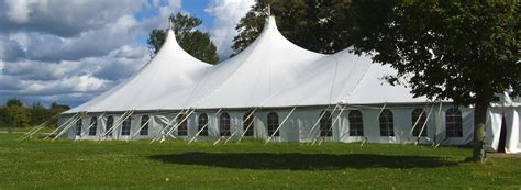 Backyard Wedding Party Ideas Wedding Tent Rentals Party Canopies Timeless Wedding