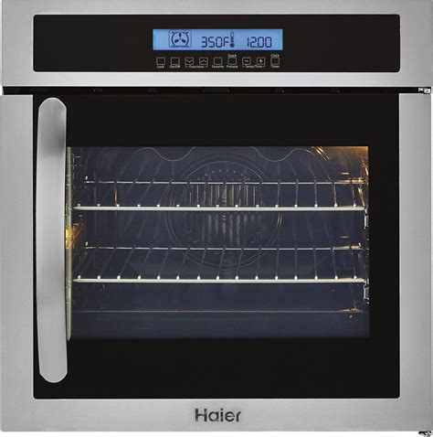 right hand swing microwave haier hcw225raes 24 quot elect s o right swing door