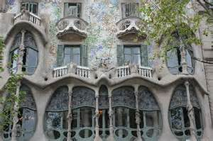gallery gaudi house