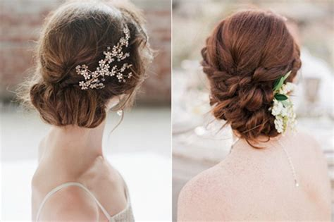 wedding hair trends 2016 guides for brides new bridal hairstyles 2016