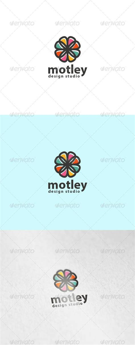 Animal Print Basic Moutley 17 best images about logo templates on logos