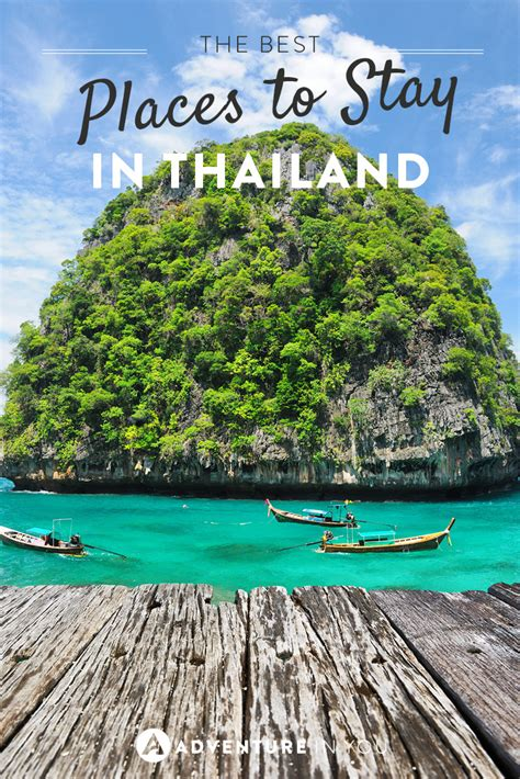 stay  thailand  ultimate list