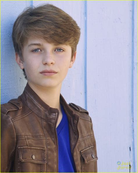 13 year old actors in 2015 meet the goldbergs actor jacob hopkins get to know him