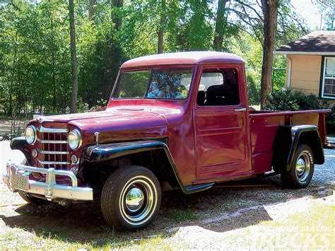 jeep old truck 1000 images about willys pickup on pinterest jeep