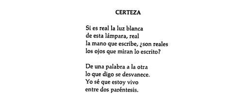 certeza  octavio paz quotes poems