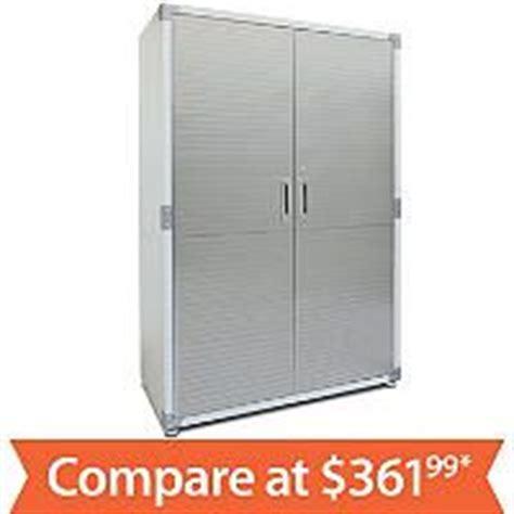 sam s club garage cabinets seville classics ultrahd tall storage cabinet sam s club