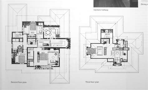 ennis house plan ennis house floor plan
