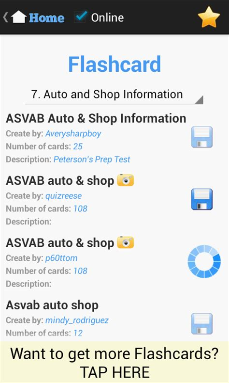 asvab test sections asvab test android apps on google play