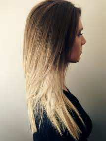 ambre hair 26 cute haircuts for long hair hairstyles ideas