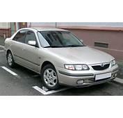 Mazda Capella  Wikipedia