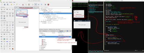 glade layout editor download gordon zar s mind maps how to use glade3 gtk 3 and perl