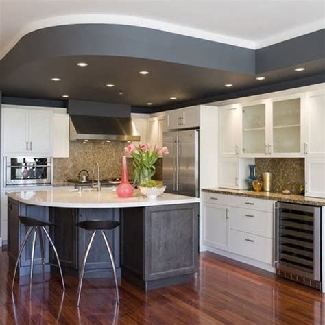 kitchen bulkhead ideas 1000 images about bulkhead on home design lighting design and kitchen modern