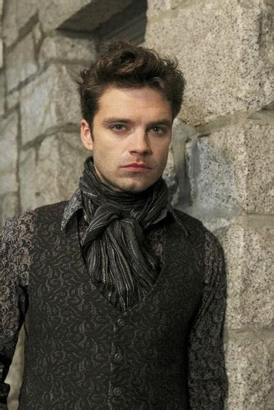sebastian stan tv once upon a time may get a spin off centering on mad hatter