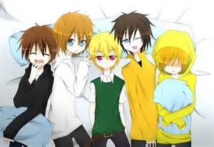 Ben drowned jeff the killer and the killers on pinterest