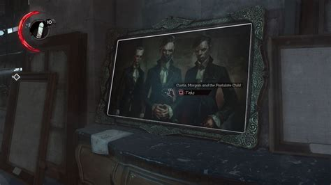 Dishonered 2 Floor - dishonored 2 guide painting location guide gamersheroes