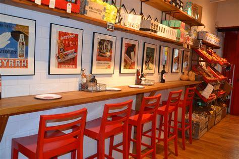 imagenes de zona retro la cuina d en garriga una tienda gourmet ahora tambi 233 n
