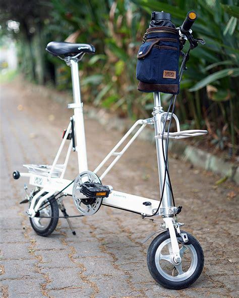 Tas Sepeda Lipat cycling bags tas sepeda