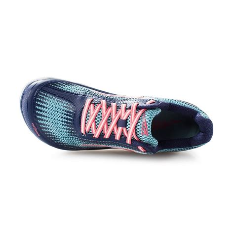 altra womens running shoes altra torin 3 0 womens running shoes blue coral