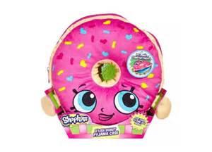 Shopkins Lish Donut Pyjama Case