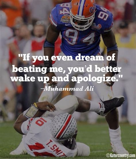 Florida Gators Re Chomp As National Chions by 17 Best Images About Football Quotes On