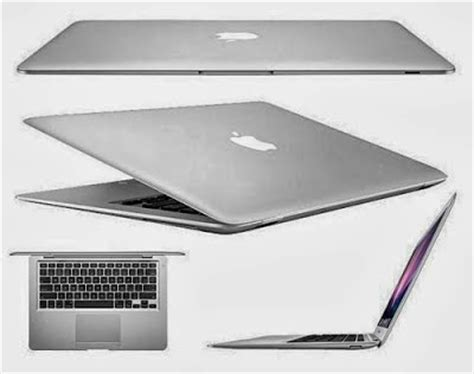 Laptop Apple Model Terbaru harga harga laptop apple terbaru