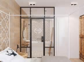 carrelage mural salle de bain panneaux 3d et mosa 239 ques