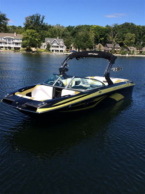 centurion boats cats system centurion fx44 boat for sale from usa