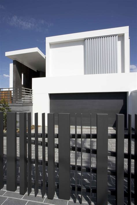 minimalist house design exterior exterior designs fancy modern minimalist house exterior design with black guardrail