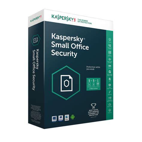 Kaspersky Small Office Security Ksos 1 Server 20 Client kaspersky small office security d 233 panordi bordeaux